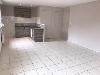 Location Appartement 3 pièces 59m² Montéléger (26760) - photo