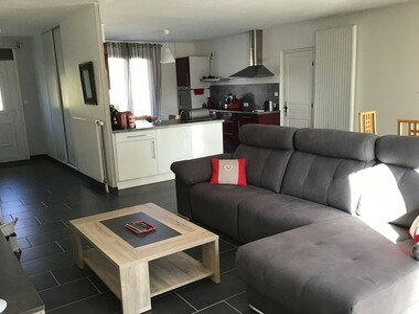 Vente Maison 6 pièces 114m² Étoile-sur-Rhône (26800) - photo