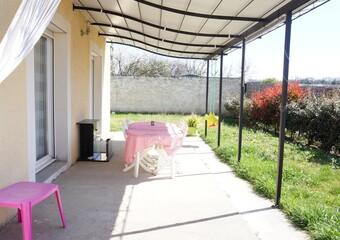 Vente Maison 4 pièces 91m² Portes-lès-Valence (26800) - photo