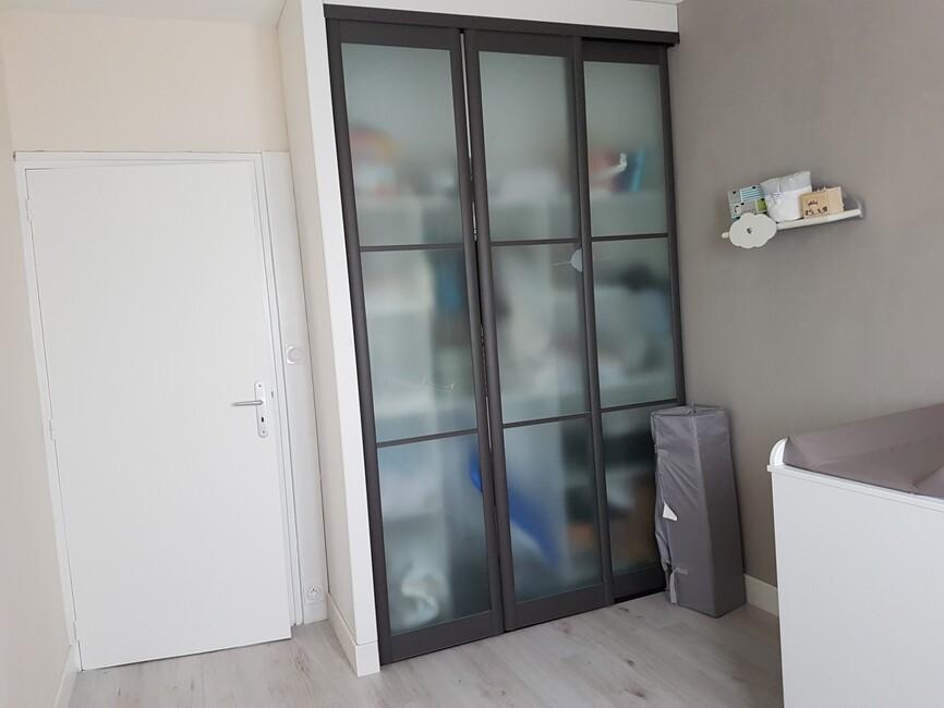 Vente appartement 3 pi ces portes l s valence 26800 422043 - Agence immobiliere portes les valence ...