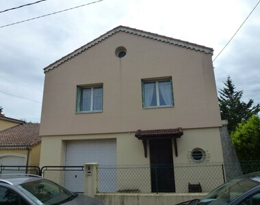 Vente Maison 4 pièces 100m² Valence (26000) - photo