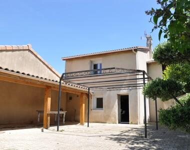 Vente Maison 4 pièces 85m² Portes-lès-Valence (26800) - photo