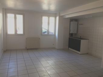 Location Appartement 3 pièces 57m² Beaumont-lès-Valence (26760) - photo