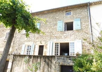 Vente Maison 8 pièces 205m² Étoile-sur-Rhône (26800) - photo