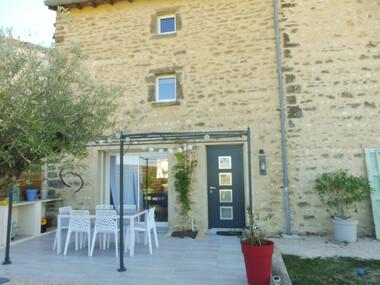 Vente Maison 4 pièces 91m² Étoile-sur-Rhône (26800) - photo