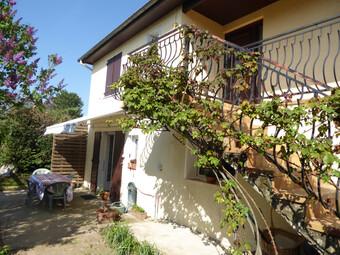 Vente Maison 7 pièces 153m² Loriol-sur-Drôme (26270) - photo