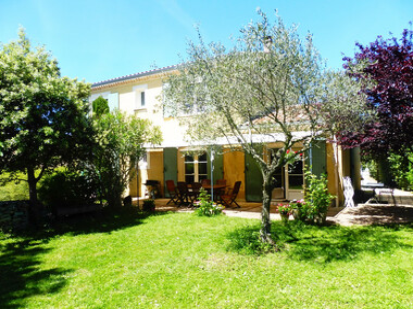 Vente Maison 7 pièces 157m² Étoile-sur-Rhône (26800) - photo