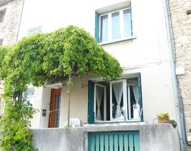 Vente Maison 5 pièces 90m² Étoile-sur-Rhône (26800) - photo