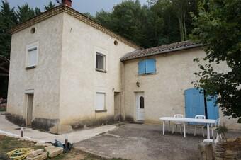 Vente Maison 6 pièces 199m² Barcelonne (26120) - photo