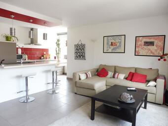 Vente Appartement 2 pièces 54m² Portes-lès-Valence (26800) - photo