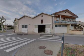 Location Garage 12m² Étoile-sur-Rhône (26800) - Photo 1