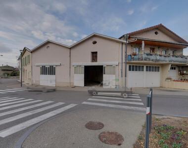 Location Garage 12m² Étoile-sur-Rhône (26800) - photo
