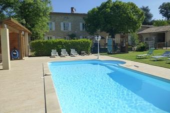Vente Maison 10 pièces 290m² Montmeyran (26120) - photo