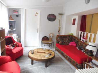 Vente Appartement 3 pièces 44m² Étoile-sur-Rhône (26800) - photo