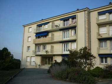 Vente Appartement 3 pièces 61m² Livron-sur-Drôme (26250) - photo