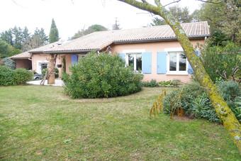 Vente Maison 6 pièces 140m² Upie (26120) - photo