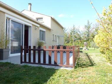 Vente Maison 8 pièces 165m² Montmeyran (26120) - photo
