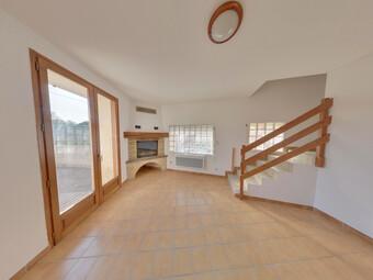 Location Maison 3 pièces 58m² Beaumont-lès-Valence (26760) - Photo 1
