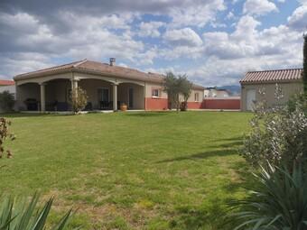 Vente Maison 6 pièces 121m² Montélier (26120) - Photo 1
