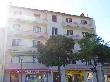 Vente Appartement 4 pièces 73m² Portes-lès-Valence (26800) - photo