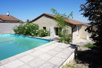 Vente Maison 3 pièces 77m² Beaumont-lès-Valence (26760) - photo