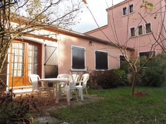 Vente Maison 10 pièces 230m² Beaumont-lès-Valence (26760) - photo