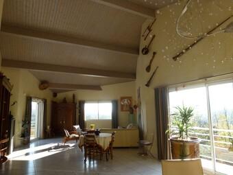Vente Maison 8 pièces 299m² Saulce-sur-Rhône (26270) - Photo 1