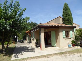 Vente Maison 6 pièces 159m² Montmeyran (26120) - photo