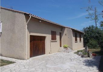 Vente Maison 5 pièces 89m² Étoile-sur-Rhône (26800) - Photo 1