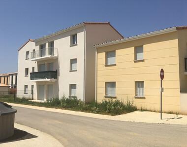 Vente Appartement 4 pièces 87m² Beaumont-lès-Valence (26760) - photo