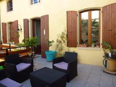 Vente Immeuble 10 pièces 300m² Montmeyran (26120) - photo