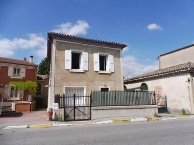 Vente Maison 4 pièces 113m² Beaumont-lès-Valence (26760) - photo