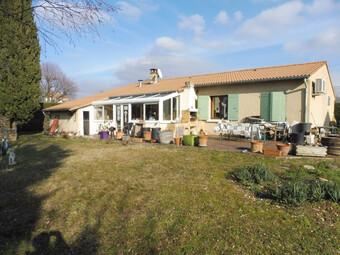 Vente Maison 5 pièces 108m² Montmeyran (26120) - photo