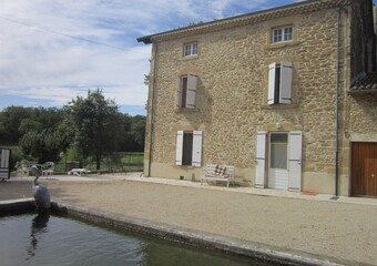 Vente Maison 9 pièces 225m² Vaunaveys-la-Rochette (26400) - photo