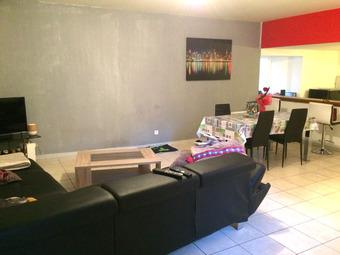 Location Appartement 3 pièces 71m² Étoile-sur-Rhône (26800) - photo