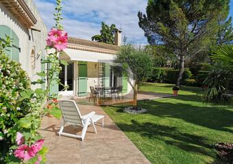 Vente Maison 5 pièces 130m² Étoile-sur-Rhône (26800) - Photo 1