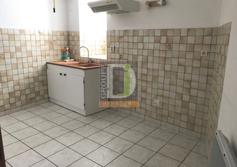 Location Appartement 3 pièces 57m² Chabeuil (26120) - Photo 1