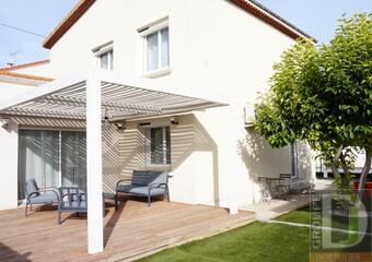 Vente Maison 6 pièces 110m² Portes-lès-Valence (26800) - Photo 1