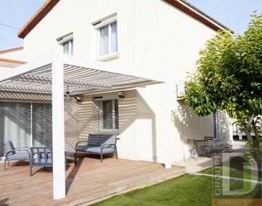 Vente Maison 6 pièces 110m² Portes-lès-Valence (26800) - photo