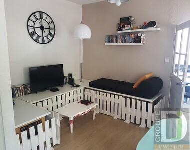 Location Appartement 2 pièces 34m² Valence (26000) - photo