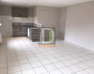 Location Appartement 3 pièces 59m² Montéléger (26760) - photo