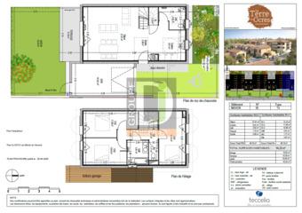 Vente Maison 4 pièces 94m² Beaumont-lès-Valence (26760) - Photo 1