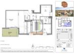 Vente Appartement 4 pièces 80m² Beaumont-lès-Valence (26760) - Photo 1