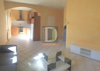 Location Appartement 2 pièces 45m² Bourg-lès-Valence (26500) - Photo 1
