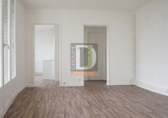 Vente Appartement 2 pièces 45m² Bourg-lès-Valence (26500) - Photo 1
