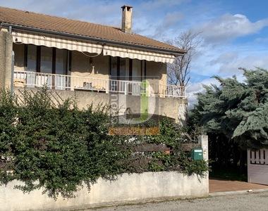 Vente Maison 5 pièces 118m² Beaumont-lès-Valence (26760) - photo