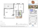 Vente Appartement 3 pièces 63m² Beaumont-lès-Valence (26760) - Photo 2