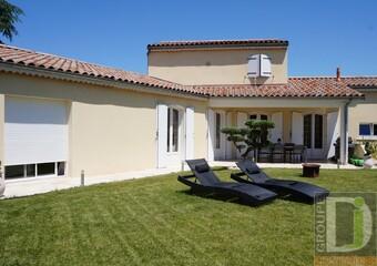 Vente Maison 6 pièces 184m² Portes-lès-Valence (26800) - Photo 1