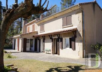 Vente Maison 6 pièces 175m² Montoison (26800) - Photo 1