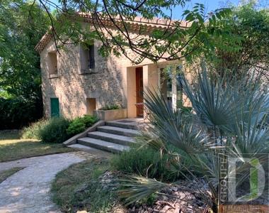 Location Maison 5 pièces 92m² Montoison (26800) - photo